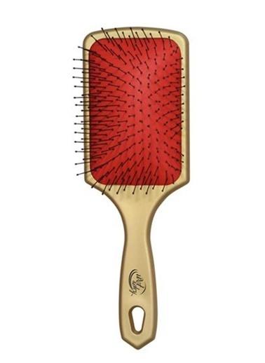 Nascita Nascita Wet & Dry Diamond Saç Fırçası Sarı Renksiz
